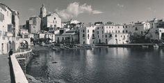 Vista de Cadaqués | por Biblioteca Facultad de Empresa y Gestión Pública
