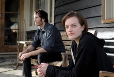 Top of the Lake by Jane Campion
