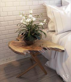 Bedroom by Do Ngoc Bau