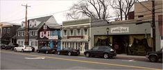The restaurants and shops that line Huntington Village's downtown streets ... Huntington, NY