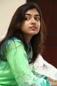 Lovely Nazriya.. For More: www.foundpix.com #Nazriya #NazriyaNazim #TamilActress…
