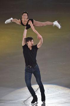 Sumire+Suto+Photos+-+2015+Japan+Figure+Skating+Championships+-+Day+1+-+Zimbio Sapporo, Figure Skating, Skate, Yoga, Japan, Dance, Running, Health, Photos