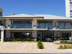 Mt Bijoux - Overlooking the Atlantic Ocean and Table Mountain, Mt Bijoux Guest House is situated in Bloubergstrand along the West Coast of Cape Town.  The ultimate in hospitality, adventure and immaculate opulence, ... #weekendgetaways #bloubergstrand #southafrica