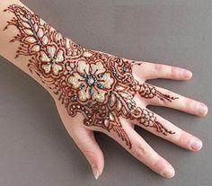 7 Best Bridal Henna Cones Images Bridal Henna Henna Shoulder