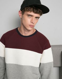 Sweat-shirts - Man - Man - Bershka France