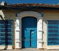 Casa Carlos Sotolongo Trinidad Cuba http://www.cuba-junky.com/sancti-spiritus/casa-sotolongo.htm
