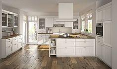 häcker küche, #landhaus küche www.lebenstraum-kueche.de | häcker ... - Landhauskchen Mediterran