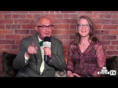 Sarah Towle | Kickstarting Tales for Time Travelers - KidLit.TV