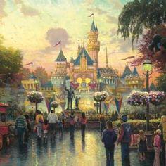 Disney Kincaid Anniversary