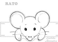 Cantinho Alternativo: Sugestões Para Trabalhar a História O Leão e o Rato