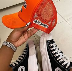 Shoes Gif, Rap Video, Cute Hats, Bad Girl Aesthetic, Streetwear Fashion, Street Wear, Cute Outfits, Girly, Cap