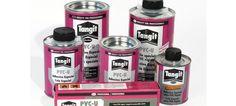 Henkel apresenta colas especiais Tangit para tubos PVC
