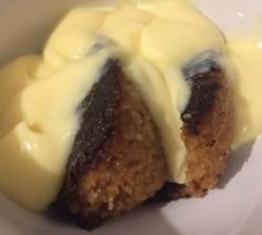 Food Lovers Recipes | SYLVIA'S MALVA PUDDINGSYLVIA'S MALVA PUDDING Malva Pudding, Mashed Potatoes, South Africa, Lovers, Warm, Ethnic Recipes, Desserts, Food, Whipped Potatoes