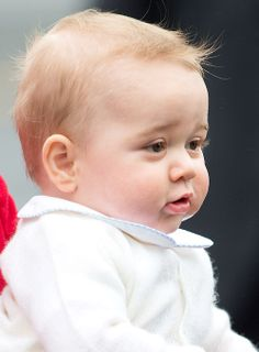 My Favorite Photo of Prince George | Content in a Cottage