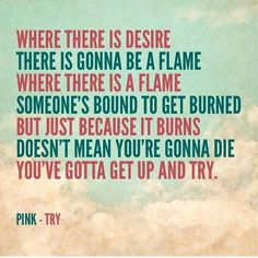 Try~~~P¡nk