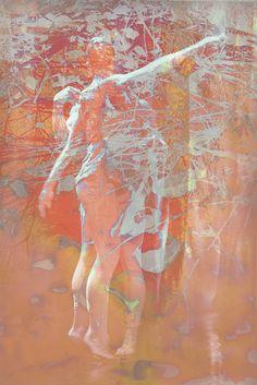 James Welling, '4910,' 2015, David Zwirner