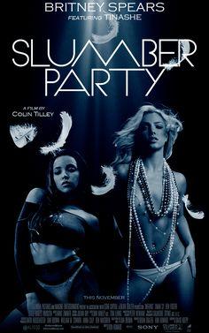 PAN – PLANTÃO: Britney Spears – Slumber Party ft. Tinashe (Vídeo)   Lançamento 18/11 - pandlr