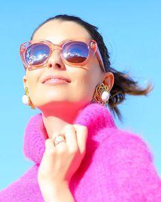 ba60bc3e054e Rose-Colored Glasses from Kate Spade