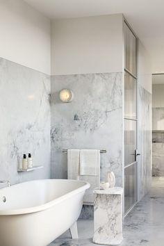 52 Dreamy Bathroom Lighting Design For Your Home – Elva – Badezimmer