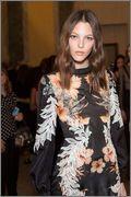 Vittoria Ceretti - Page 8 - the Fashion Spot