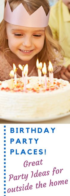 birthday party places great party ideas for outside home