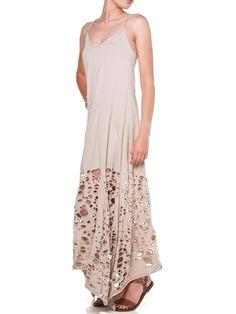 Vassilis Thom, Summer Dress