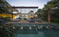 The Cool Hunter - Limantos Residence - Sao Paulo, Brazil
