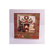 Hey, I found this really awesome Etsy listing at https://www.etsy.com/listing/243472725/christmas-scene-card-christmas-card