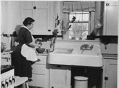 1920 kitchen - Google Search
