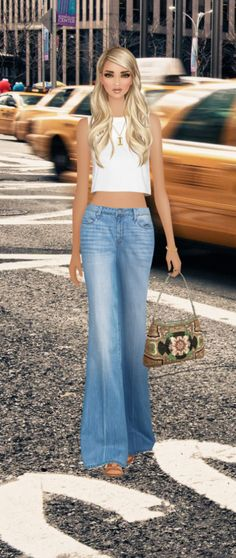 Fashion Beauty, Girl Fashion, Fashion Outfits, Womens Fashion, Fashion Design, Modelos Fashion, Beauty Illustration, Covet Fashion Games, Casual Work Outfits
