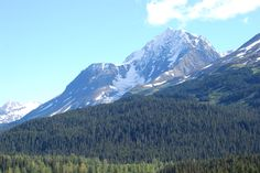 Moose Pass Alaska