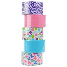 the fun factory deco tape 6m div.var