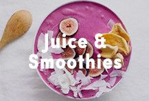 The concept of a smoothie bowl is a simple one. (Hint: It's exactly what it sounds like.)  What makes smoothie bowls special is that they're topped with fun ingredients, made slightly thicker than