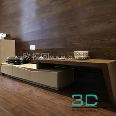 awesome 63. Sideboard & chest of drawer 3D model Download here: http://3dmili.com/furniture/sideboard-chest-of-drawer/63-sideboard-chest-drawer-3d-model.html