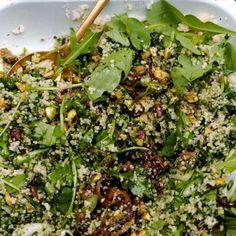 Afbeeldingsresultaat voor couscous salade ottolenghi