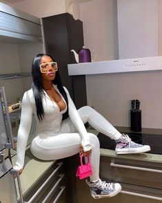Welcome to Fat Burning Smoothies post and the Fat Burning Smoothie that we'll be discussing is a Kokomo Detox. Cute Swag Outfits, Dope Outfits, Trendy Outfits, Girl Outfits, Summer Outfits, Fashion Outfits, Winter Outfits, Fashion Tips, Mode Streetwear