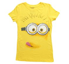 despicable me shirts   Home   Movie T-Shirts   Despicable Me T-Shirts   Womens Despicable Me ...
