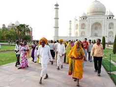 Car rental in Agra is one the best trip to explore in Agra city.