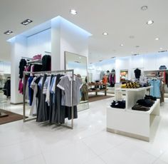 National Retail Outlook | 1H 2014
