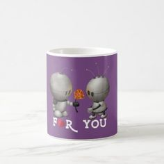 #For you mug - #office #gifts #giftideas #business