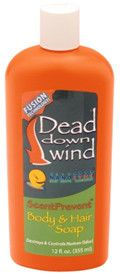 Dead Down Wind Scent Elimination