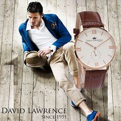 Mens Designer Watches, Affordable Watches, Watches For Men, David, Europe, Women, Brand Watches For Men, Gents Watches