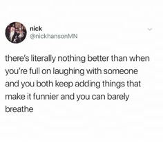 Because you're always going to be laughing uncontrollably: 14 Pictures You'll Get If You Always Laugh At The Worst Possible Time Stupid Funny Memes, Funny Posts, Hilarious Stuff, Funny Cute, Really Funny, Wife Quotes, Friend Quotes, Laughing Quotes, You Make Me Laugh