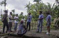 Pregopontocom Tudo: Gestão dos recursos hídricos do Maranhão é tema tema de pesquisa realizada pelo Imesc...