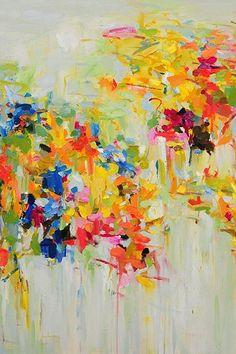Spring Garden by YangYang Pan