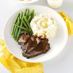 Java Roast Beef #slowcookersunday crock pot dinner