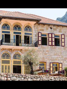 Beit Douma Lebanon