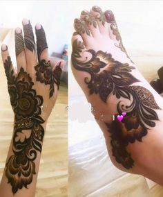 Modern Henna Designs, Latest Bridal Mehndi Designs, Indian Mehndi Designs, Mehndi Design Pictures, Mehndi Images, Mehndi Designs For Hands, Leg Mehndi, Mehndi Art, Henna Mehndi