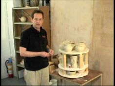 Firing a Kiln with Witness Cones