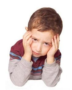 """Food Allergies and Behavioral Problems: Why Your Child is NOT """"Doing it on Purpose"""""""
